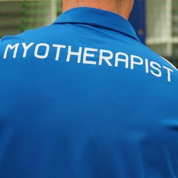 Myotherapist